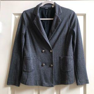 Urban Outfitters BDG herringbone knit blazer